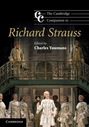 Books Cambridge Strauss Cover 312