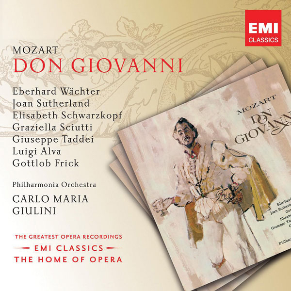 Essentials Don Giovanni CD cover 312
