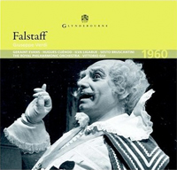 Recordings Falstaff cover 312