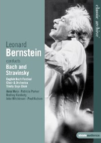 Video Bernstein Bach cover 312