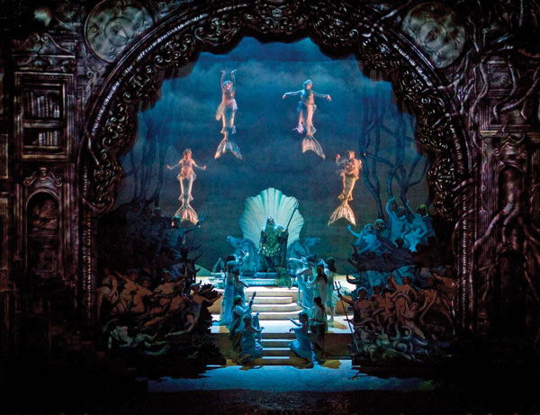 In Review Enchanted Island HDL 1 312