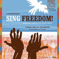 Recordings Sing Freedom Cover 512