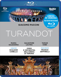 Video Turandot Cover 512