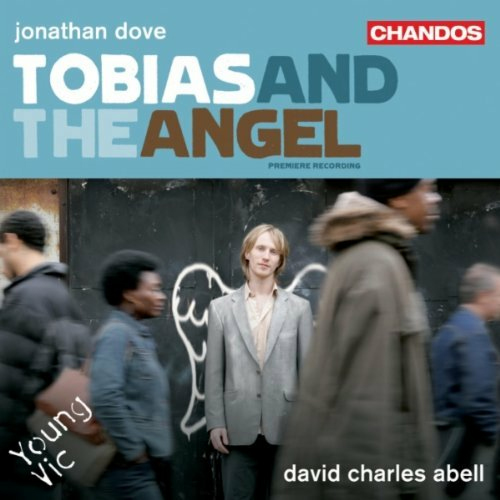Recordings Tobias Cover 612