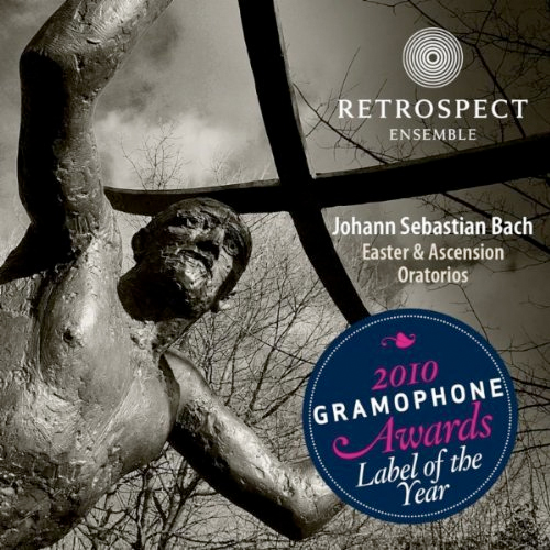 Recordings Bach Retrospect Cover 712