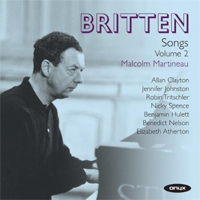 Recordings Britten Cover 812