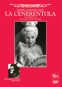 Video Cenerentola Cover 912