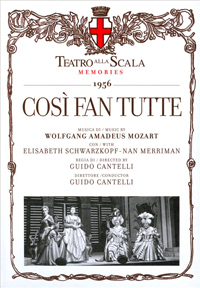 Recordings Così la scala cover 912