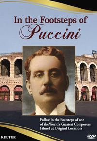 Video Puccini Footsteps Cover 113
