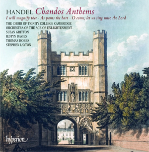 Recordings Chandos cover 1013