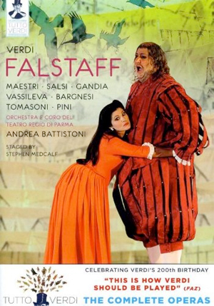 Video Falstaff Cover 1013