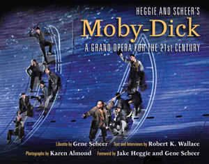 Books Moby Dick 1113