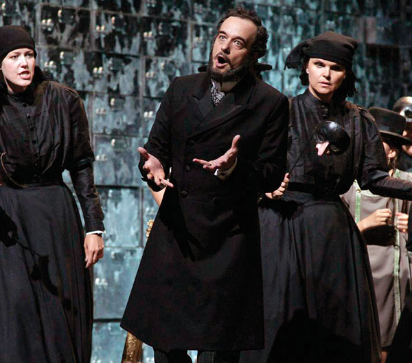 In Review Merchant of Venice hdl 1113