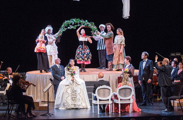 In Review Nozze di Figaro hdl 1113