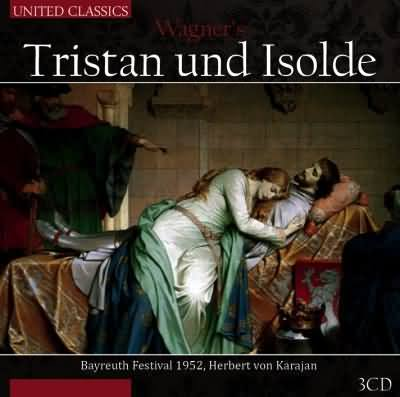 Recordings Karajan Tristan Cover 1213