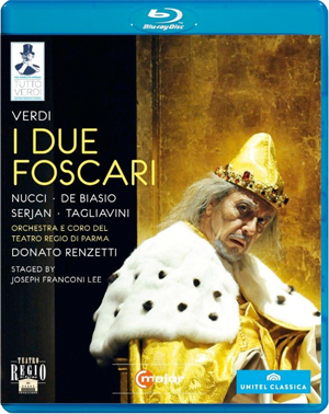 Video Foscari cover 213