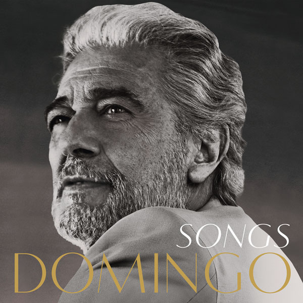DomingoSongsCD