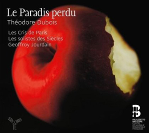 Recordings Paradis cover 313