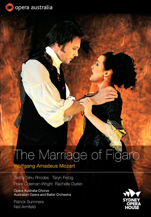 Recordings Video Figaro Cover 413
