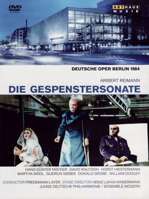 Video Gespenstersonate Cover 413