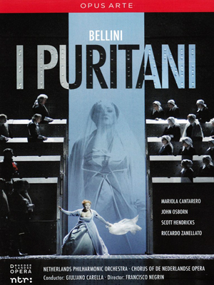 Video Puritani Cover 413