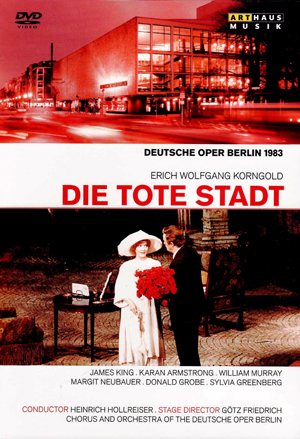 Video Tode Stadt Cover 413