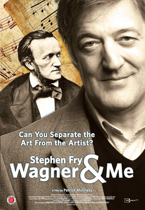 Recordings Wagner and Me Cover 413