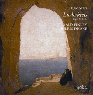 Recordings Schumann Liederkreis Cover 513