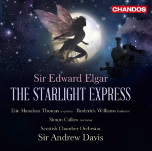 Recordings Starlight Express Cover 513