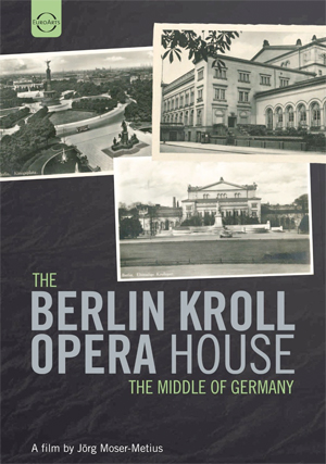Video Kroll Opera House Cover 613