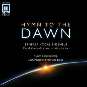 Recordings Hymn to the Dawn cover 613