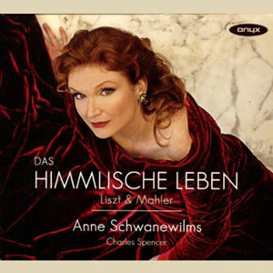 Recordings Schwanewilms cover 613