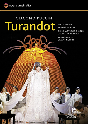 Video Turandot Cover 613
