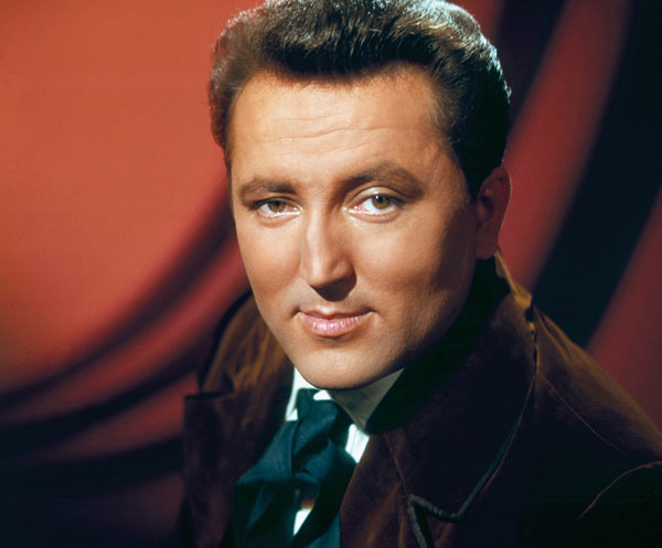 OPERA NEWS - The Short Season of Fritz Wunderlich