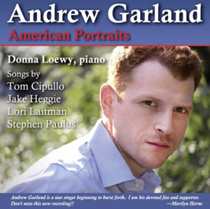 recordings garland cover 713