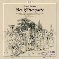 Recordings Gottergatte cover 713