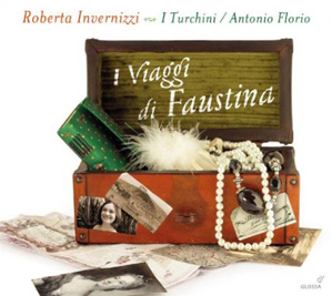 Recordings Faustina cover 713