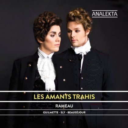 Records Amants Trahis Cover 713