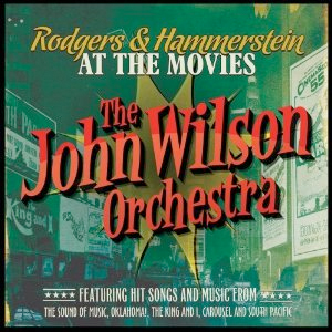 Recordings Rodgers Hammerstein cover 713