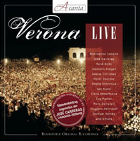Records Verona Live Cover 713