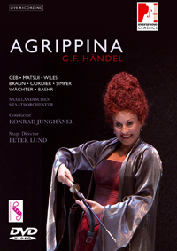 Video Agrippina cover 713