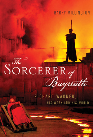 Books Sorcerer of Bayreuth 813