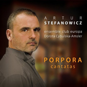 Recordings Stefanowicz Cover 813