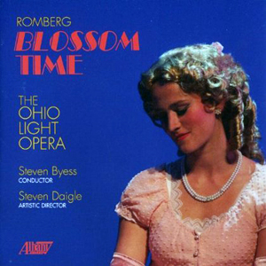 Recordings Blossom Time Cover 813
