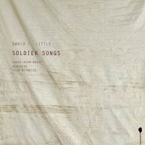 Records Little Soldier Songs cover 813
