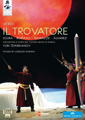 Video Trovatore Cover 813