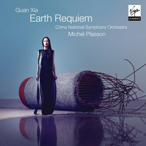 Recordings Earth Requiem Cover 913