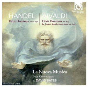 Recordings Vivaldi Cover 913