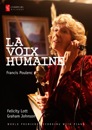 Recordings Voix Cover 913