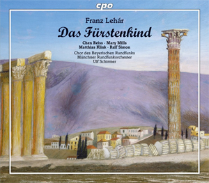 Recordings Furstenkind Cover 114